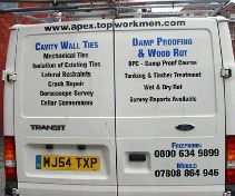 Looking -For- A- Damp -Proofing- Service- In -Crosby