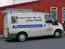 Lowest Rising Damp Costs in Liverpool