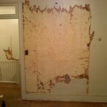 damp proofing in Great Altcar