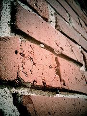 Wall ties Childwall