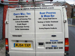 Condensation Specialist In Liverpool