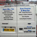 Dry Rot Specialist in Aughton